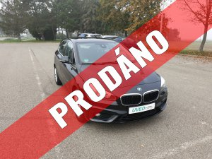BMW 2 Active Tourer 218d (F45)